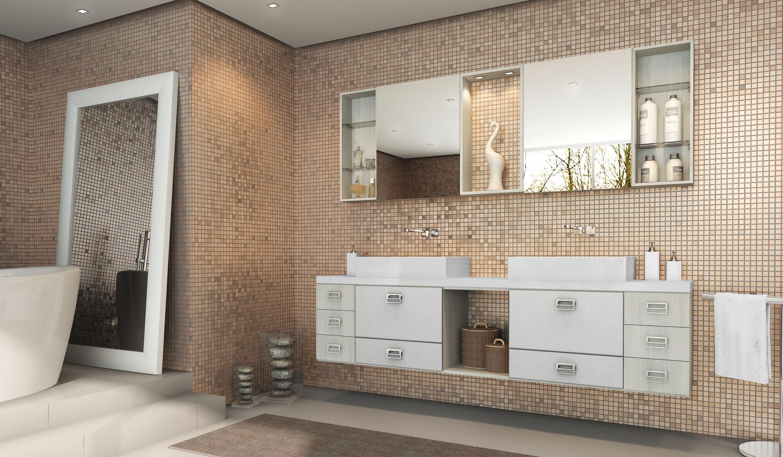 Modulados Para Banheiro : Inusitt? foz do igua?u m?veis planejados ambientes